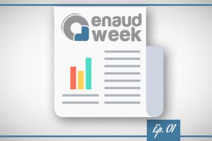 Ep 1   Enaud Week  - Conheça o novo coordenador